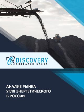 Маркетинговое исследование - Анализ рынка угля энергетического в России