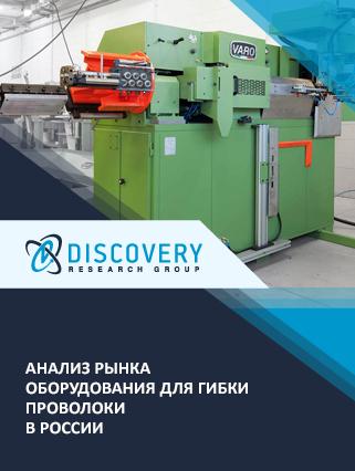 Анализ рынка оборудования для гибки проволоки в России