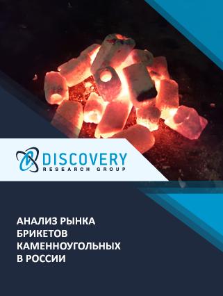 Маркетинговое исследование - Анализ рынка брикетов каменноугольных в России