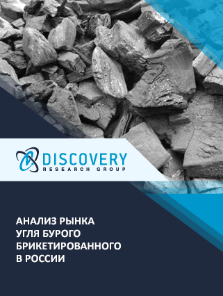 Маркетинговое исследование - Анализ рынка угля бурого брикетированного в России