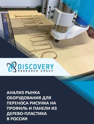 Маркетинговое исследование - Анализ рынка оборудования для переноса рисунка на профиль и панели из дерево-пластика в России