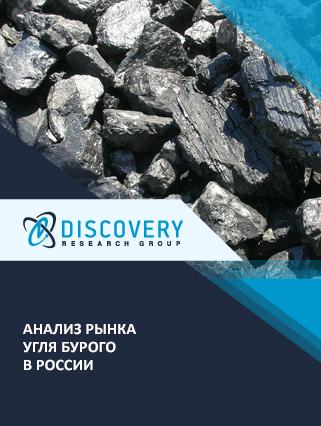 Маркетинговое исследование - Анализ рынка угля бурого в России