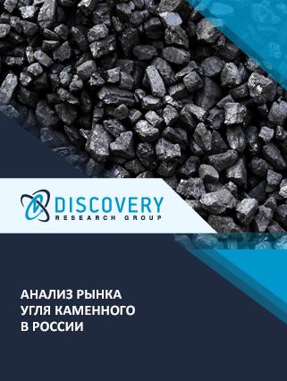 Маркетинговое исследование - Анализ рынка угля каменного в России