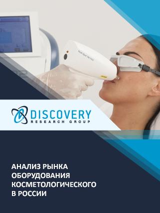 Анализ рынка оборудования косметологического в России