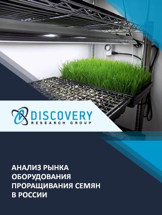 Маркетинговое исследование - Анализ рынка оборудования проращивания семян в России