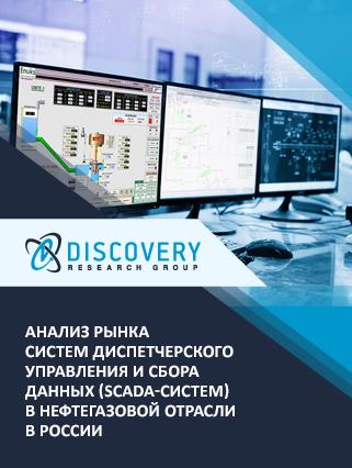 Анализ рынка систем диспетчерского управления и сбора данных (SCADA-систем) в нефтегазовой отрасли в России