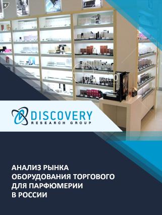 Анализ рынка оборудования торгового для парфюмерии в России