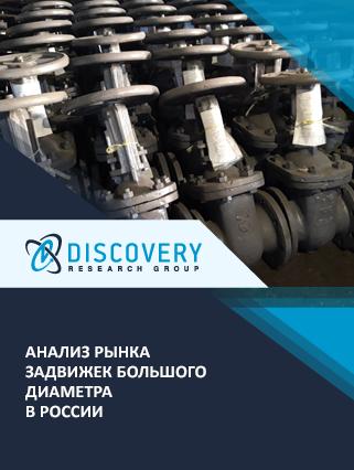 Маркетинговое исследование - Анализ рынка задвижек большого диаметра в России