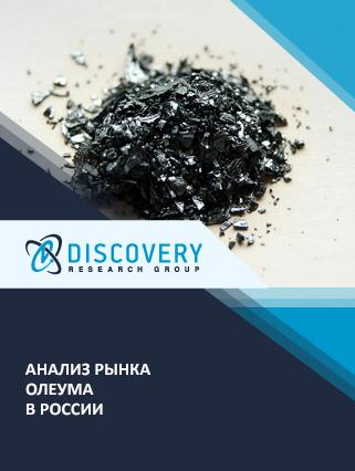 Маркетинговое исследование - Анализ рынка олеума в России