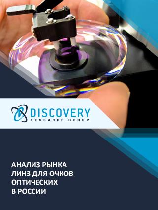 Анализ рынка линз для очков оптических в России