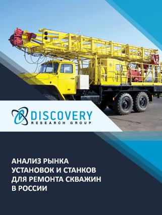Маркетинговое исследование - Анализ рынка установок и станков для ремонта скважин в России