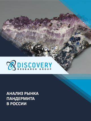 Маркетинговое исследование - Анализ рынка пандермита в России