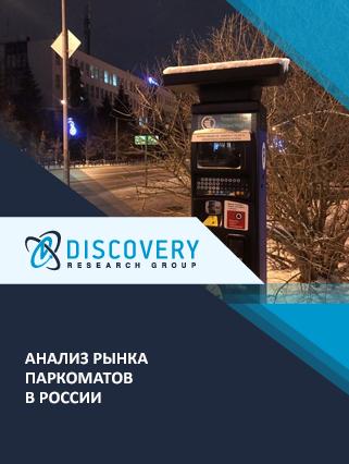Анализ рынка паркоматов в России