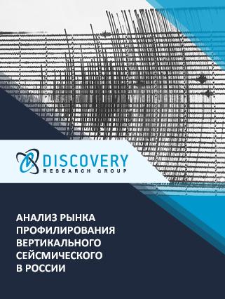 Маркетинговое исследование - Анализ рынка профилирования вертикального сейсмического в России