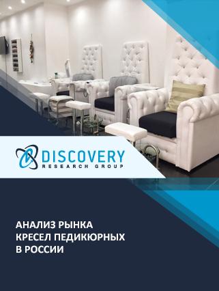 Анализ рынка кресел педикюрных в России