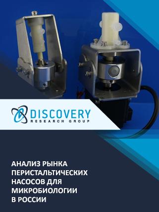 Маркетинговое исследование - Анализ рынка перистальтических насосов для микробиологии в России