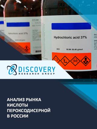 Маркетинговое исследование - Анализ рынка кислоты пероксодисерной в России