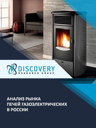 Анализ рынка печей газоэлектрических в России