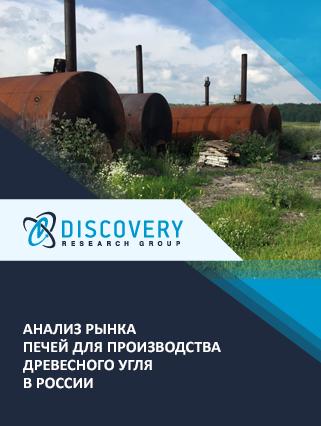 Маркетинговое исследование - Анализ рынка печей для производства древесного угля в России