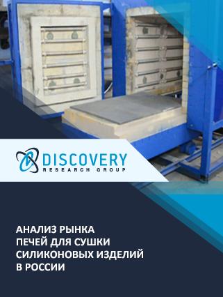 Маркетинговое исследование - Анализ рынка печей для сушки силиконовых изделий в России