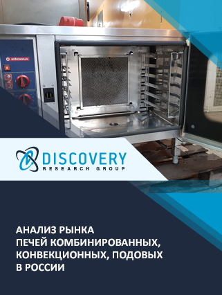 Маркетинговое исследование - Анализ рынка печей комбинированных, конвекционных, подовых в России