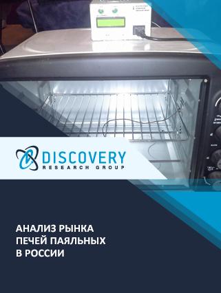 Маркетинговое исследование - Анализ рынка печей паяльных в России