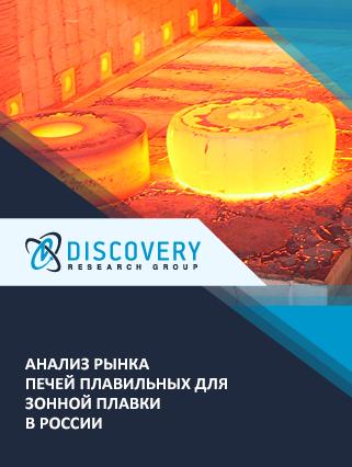 Маркетинговое исследование - Анализ рынка печей плавильных для зонной плавки в России