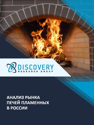 Маркетинговое исследование - Анализ рынка печей пламенных в России