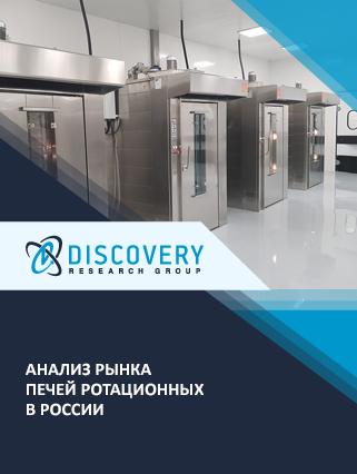 Маркетинговое исследование - Анализ рынка печей ротационных в России
