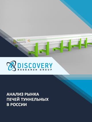 Маркетинговое исследование - Анализ рынка печей туннельных в России