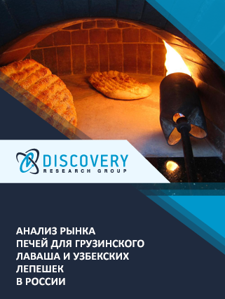 Маркетинговое исследование - Анализ рынка печей для грузинского лаваша и узбекских лепешек в России