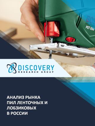 Анализ рынка пил ленточных и лобзиковых в России