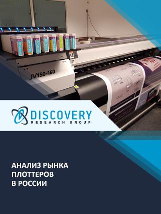 Маркетинговое исследование - Анализ рынка плоттеров в России