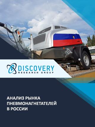 Маркетинговое исследование - Анализ рынка пневмонагнетателей в России