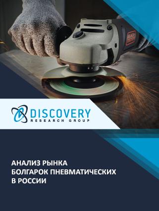 Маркетинговое исследование - Анализ рынка болгарок пневматических в России