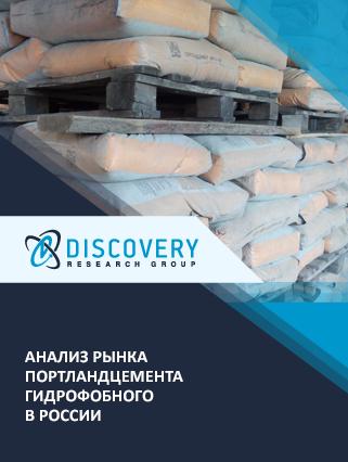 Маркетинговое исследование - Анализ рынка портландцемента гидрофобного в России