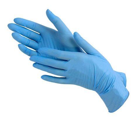 Маркетинговое исследование - Анализ рынка медицинских резиновых перчаток в России (с базой импорта-экспорта)