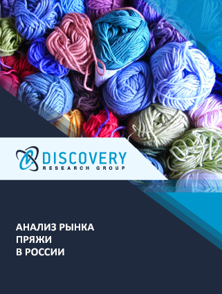 Маркетинговое исследование - Анализ рынка пряжи в России