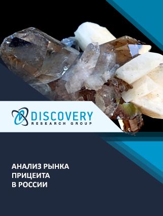 Маркетинговое исследование - Анализ рынка прицеита в России