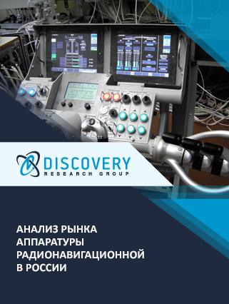 Анализ рынка аппаратуры радионавигационной в России