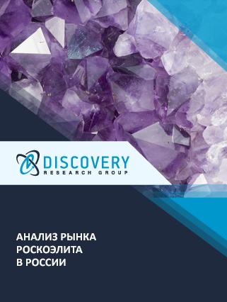 Маркетинговое исследование - Анализ рынка роскоэлита в России