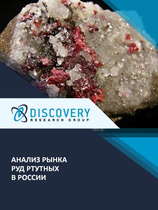 Маркетинговое исследование - Анализ рынка руд ртутных в России
