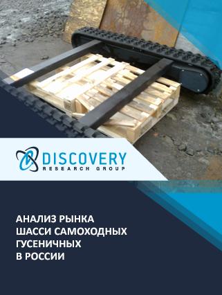 Маркетинговое исследование - Анализ рынка шасси самоходных гусеничных в России