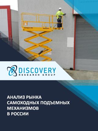 Анализ рынка самоходных подъемных механизмов в России