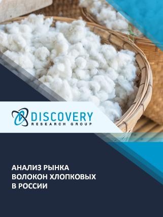 Маркетинговое исследование - Анализ рынка волокон хлопковых в России