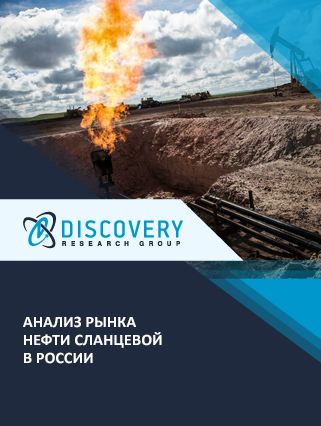 Маркетинговое исследование - Анализ рынка нефти сланцевой в России