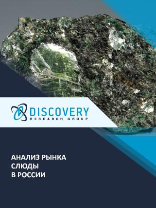 Маркетинговое исследование - Анализ рынка слюды в России
