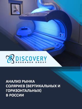 Маркетинговое исследование - Анализ рынка соляриев (вертикальных и горизонтальных) в России