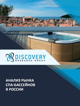 Маркетинговое исследование - Анализ рынка СПА-бассейнов в России