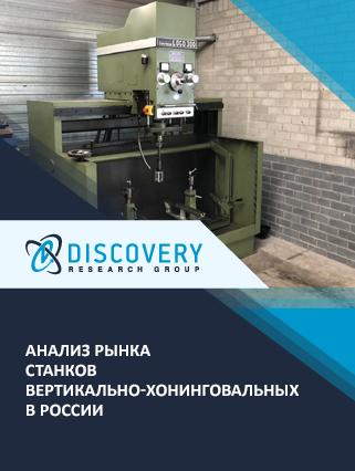 Анализ рынка станков вертикально-хонинговальных в России